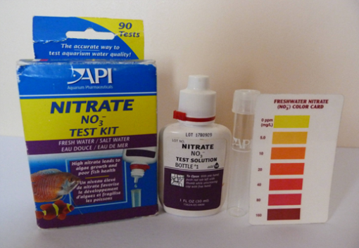 API Nitrate Test Kit